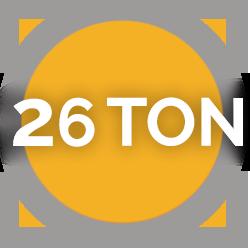 36 ton icon