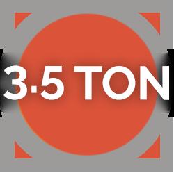 35 ton icon