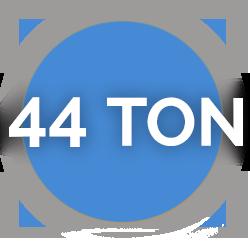 44 ton icon