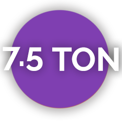 7.5 ton icon